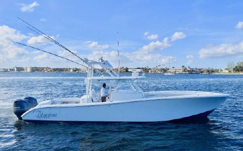 2015 Yellowfin Offshore