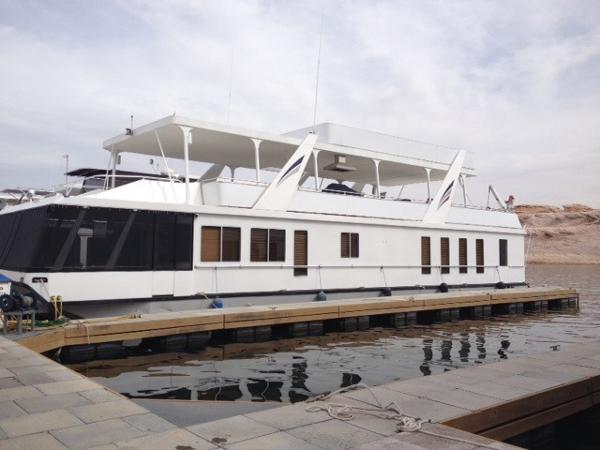 2004 Stardust Cruisers Custom