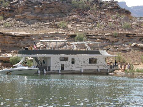 2004 Sumerset Houseboats 16x65