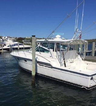 2000 Tiara Yachts 4100 Open