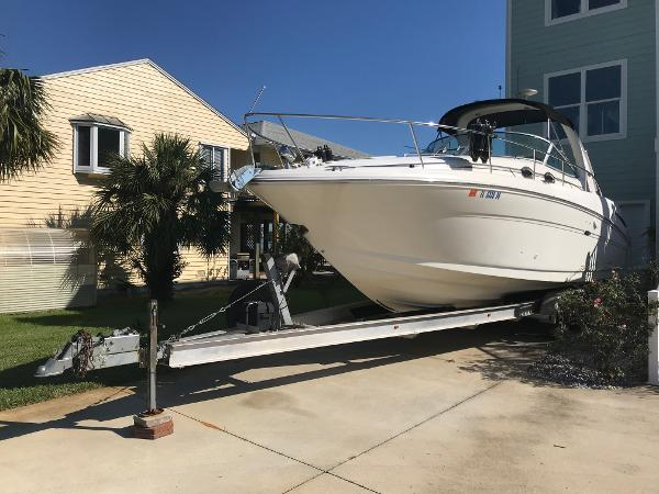 Check Out This 2003 Sea Ray 300 Sundancer On Boattradercom