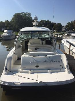 2008 Sea Ray 44 Sundancer 2008 Sea Ray 44 Sundancer for Sale by Great Lakes Boats & Brokerage 440 221 9001
