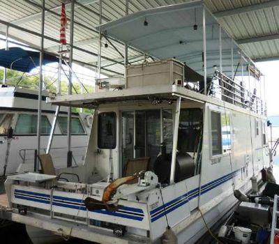 2003 Catamaran Cruiser 10 X 43