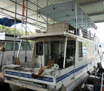 2003 Catamaran Cruisers 10 X 43