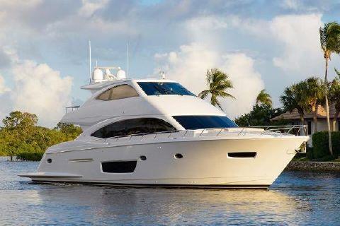 2017 Viking Motor Yacht