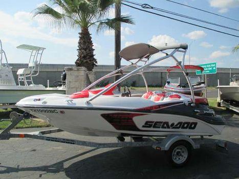 2008 Sea-Doo 150 Speedster (215 hp)
