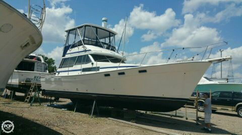 1988 Bayliner 3818 1988 Bayliner 3818 for sale in Hampton, VA