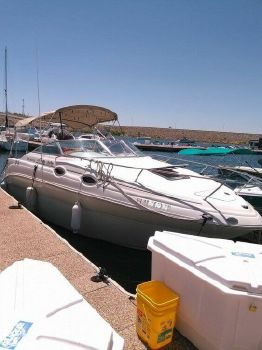2001 Sea Ray 240 Sundancer 2001 Sea Ray 240 Sundancer for sale in Peoria, AZ