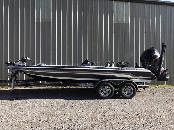 2017 Skeeter 250 Zx