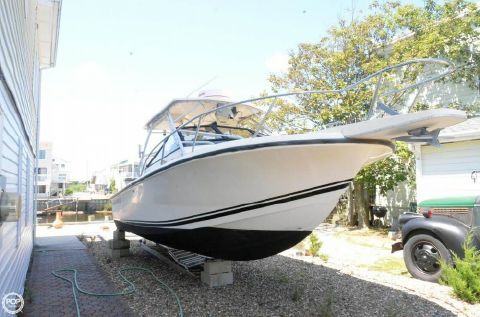 1989 Performer Yachts 24 1989 Performer Yachts 24 for sale in Little Egg Harbor, NJ