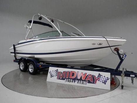 2006 Regal 2200 Bowrider