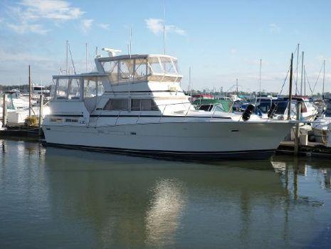 1981 Viking Dbl Cabin Motor Yacht