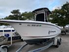 2007 Seaswirl 2100 Striper