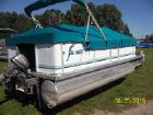1995 Sea Hunt Pontoons 16 Skipper