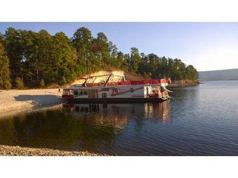 2002 Sumerset Houseboats 18x85