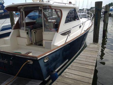 2008 Legacy Yachts 32
