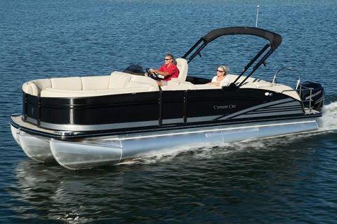 2016 Cypress Cay Cayman SLE 250