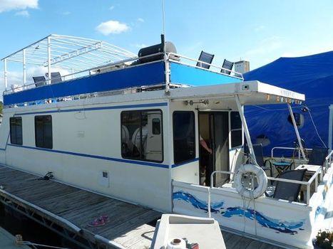 1997 Catamaran Cruisers Aqua Cruiser 44