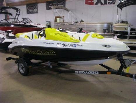 2011 Sea-Doo Speedster 150
