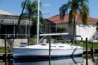 2005 Hunter 33 Sloop