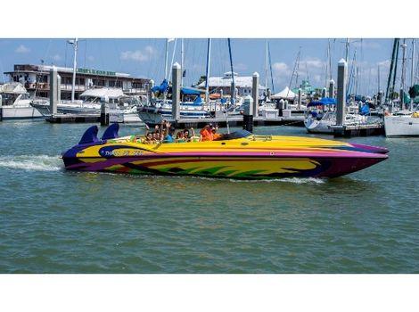 2006 Sea Rocket 33'