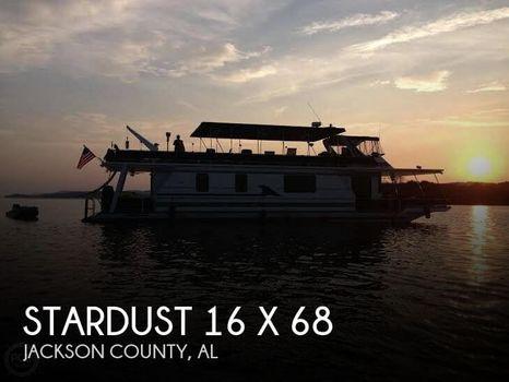 1997 Stardust 16 x 68 1997 Stardust Cruiser 16 x 68 for sale in Scottsboro, AL