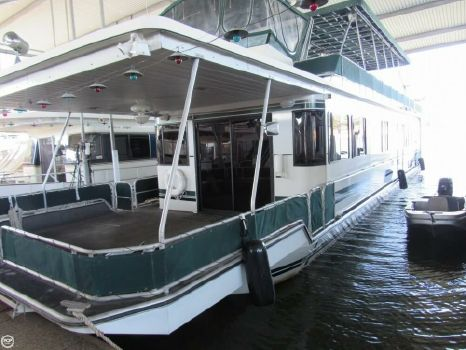 1997 Stardust 16 x 68 1997 Stardust Cruiser 16 x 68 for sale in Scottsboro, AL