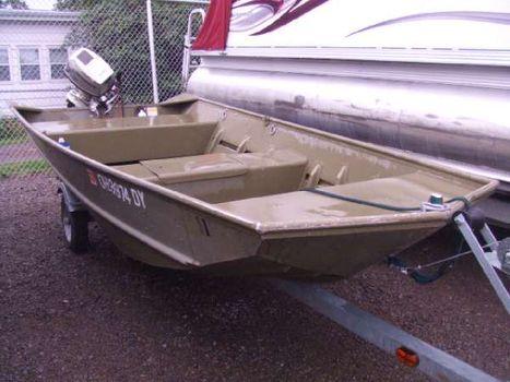2006 Lowe L1448t