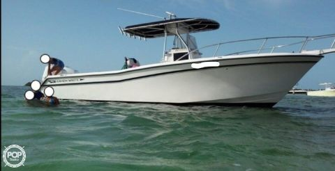 1994 Grady-White 263 sea chase 1994 Grady-White 263 Sea Chase for sale in Miami, FL