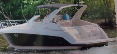 2003 Regal 3260 Commodore
