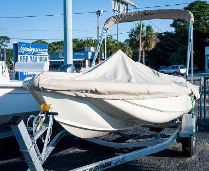 2009 Scout Boats 145 Hybrid