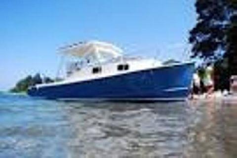 2016 Seaway 24 Offshore