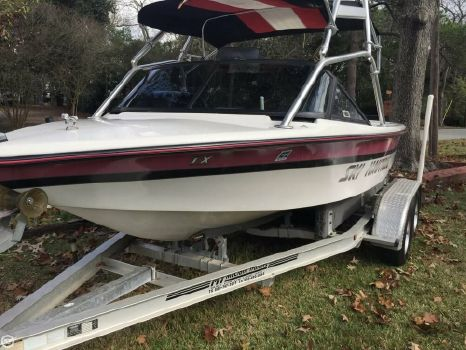 1994 Correct Craft Ski Nautique 1994 Correct Craft Ski Nautique for sale in Channelview, TX