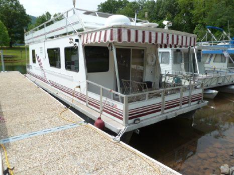 2003 M Yacht 4313