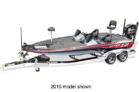 2017 Nitro Z21
