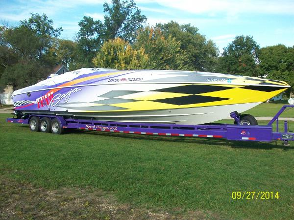 Baja boats for sale in iowa fishing boats for sale for Fishing boats for sale in iowa