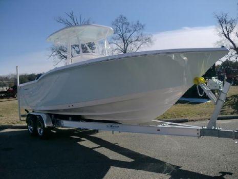 2015 Tidewater 250 CC