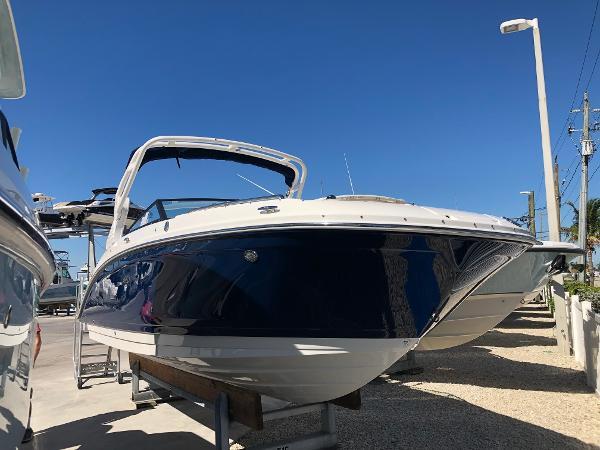 New 2019 SEA RAY SDX 270 Outboard, Sarasota, Fl - 34236