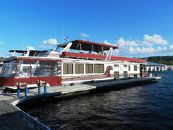 1998 Stardust Cruisers Houseboat
