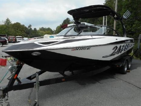2007 Malibu Sunscape 247 LSV