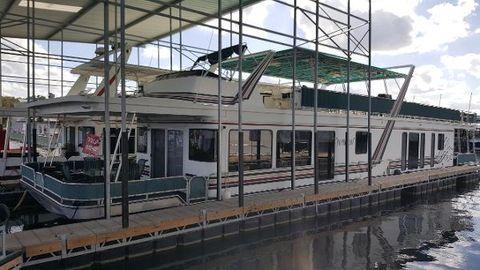 2001 Sumerset Houseboats 18 X 90