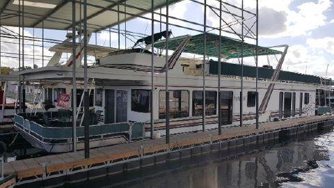 2001 Sumerset 18 X 90