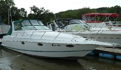1991 Chris-Craft Crowne