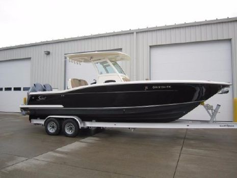 2013 Scout 275 Lxf
