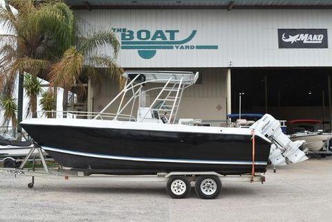 1993 Sea Cat 2100