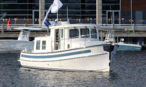 2017 Nordic Tugs 26