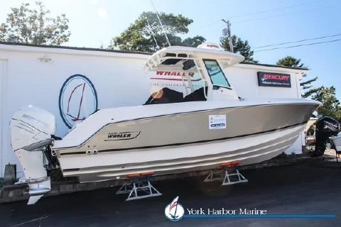 2018 Boston Whaler 280 Outrage