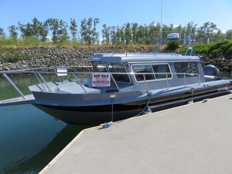2012 KingFisher 2825