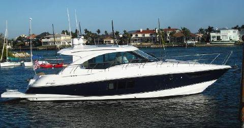 2013 Cruisers 450 Cantius Profile