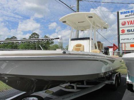2017 Ranger 2350